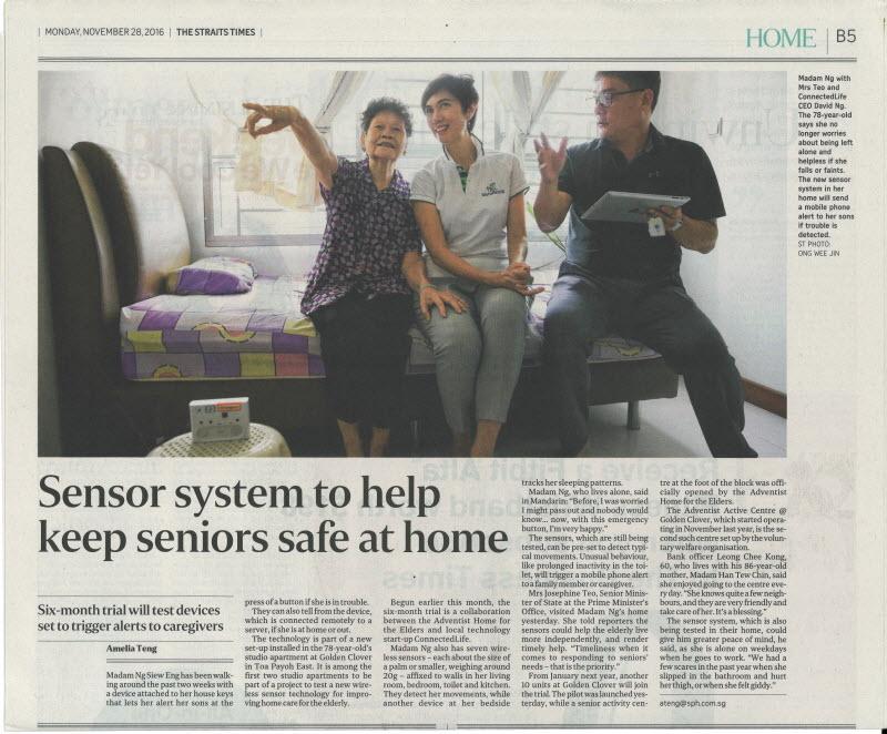 Straitstimes News